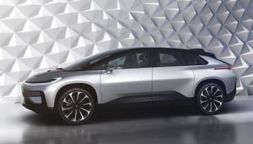 Tesla-Konkurrent Faraday Future schlittert in eine weitere Krise – und sucht Investoren