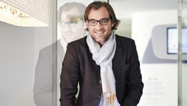 """PwC-Experte Thomas P. Offner vermittelt zwischen zwei Welten: """"Corporates und Start-ups sind wie Öl und Wasser"""""""