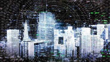 Noch sind die Sensoren der Smart City für Hacker eine leichte Beute
