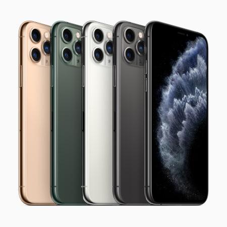Apple-News : Bye bye, Falthandy - Apple arbeitet an einem ganz neuen Display