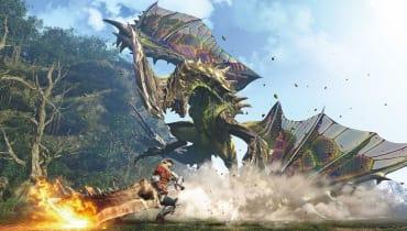 Wir sind die wahren Bestien in Monster Hunter!
