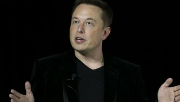 Elon Musk will den Hyperloop wieder selbst bauen