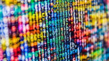 Machines of Loving Grace / Algorithmen, die unbekannten Wesen