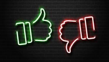 Wie bei Reddit: Facebook testet einen Downvote-Button