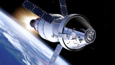 Boeing will vor SpaceX auf dem Mars sein