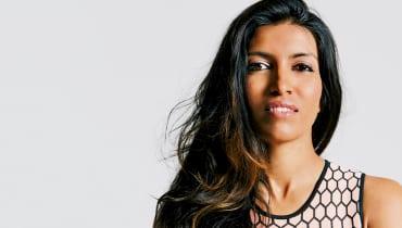 Leilah Janah bekämpft die Armut in Slums mit digitalen Mikrojobs