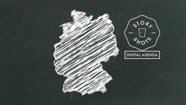 Deutsche Abiturienten können mehr, als nur mit dem Smartphone zu schummeln!