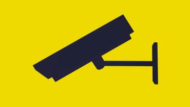 Chinas Überwacher spüren einen in Minuten auf
