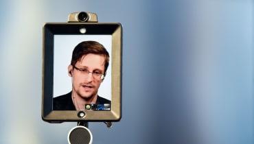 Snowden hilft mit App Überwachten bei der Gegenspionage