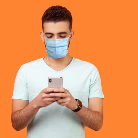 Apple-News : iPhone: So funktioniert das Entsperren mit Gesichtsmaske besser
