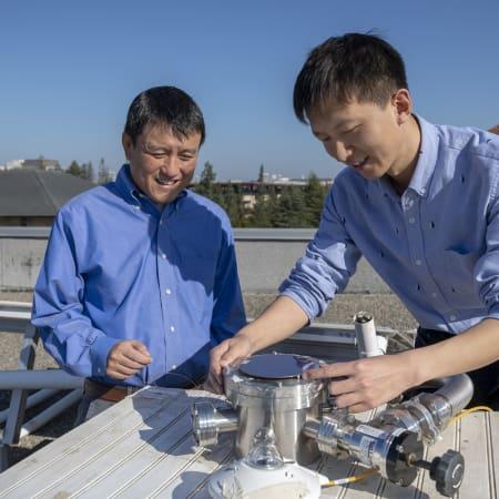 Neues Solarmodul macht Strom und kühlt gleichzeitig das Haus | WIRED Germany
