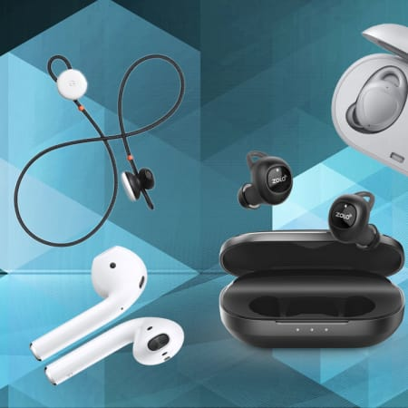Die besten kabellosen In-Ear-Kopfhörer | WIRED Germany