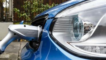 Die Prämie für Elektroautos zeigt Wirkung