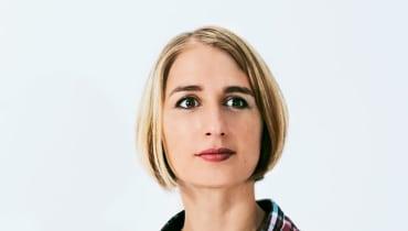 Gründerin Carolin Silbernagl kämpft mit der Domain .hiv gegen Aids