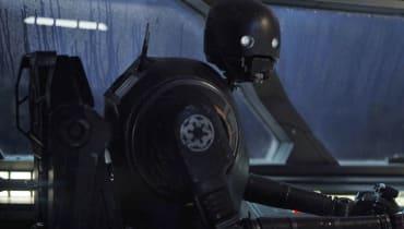 Vom Karriere-Abstellgleis zu Star Wars: Alan Tudyk im Interview