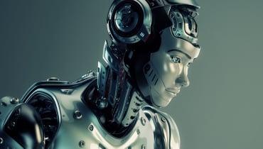 Warum Roboter bald von alleine wieder aufstehen können