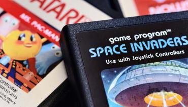 Atari will eine Kryptowährung erschaffen