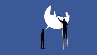"""""""Facebook-Gesetz"""": Das Löschen beginnt"""