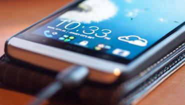 Die Malware Judy kursiert auf rund 36,5 Millionen Android-Smartphones