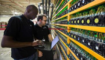 Kanada plant härtere Regeln für Kryptowährungen
