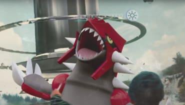 Pokémon Go: Die 3. Generation kommt mit dem Regen