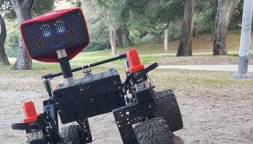 Ihr wollt euren eigenen Mars-Rover? Könnt ihr haben – wenn ihr ihn selbst baut