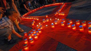So viele gute Ideen für den Kampf gegen AIDS