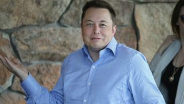 Neues Unternehmenskonzept: Elon Musk verkauft jetzt Steine