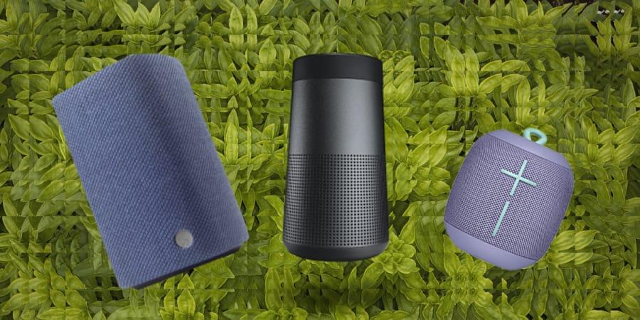 die besten bluetooth speaker f r den sommer wired germany. Black Bedroom Furniture Sets. Home Design Ideas