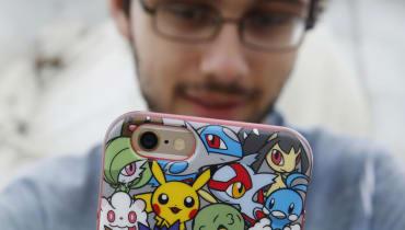 Kein Entkommen: Der Hype um Pokémon Go in Social-Media-Zahlen