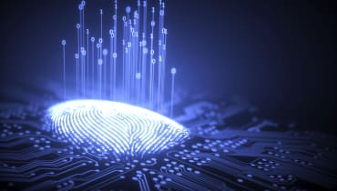 Eine KI hat einen Master-Fingerabdruck entwickelt, der in Smartphones einbricht