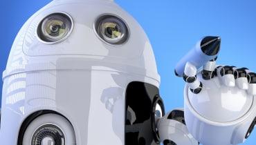 Machines Of Loving Grace / Roboter schreiben bald besser als ihr!