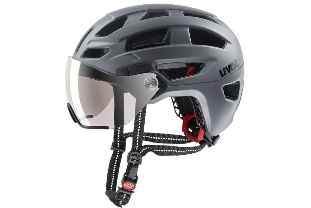 stylische fahrradhelme