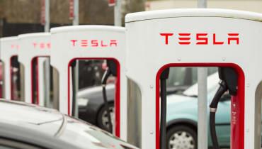 Teslas Trucks werden zunächst nur Kurzstrecke fahren