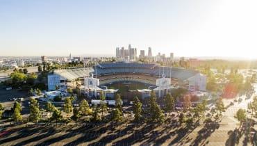 Boring Company von Elon Musk plant Loop-Strecke zu einem Baseball-Stadion