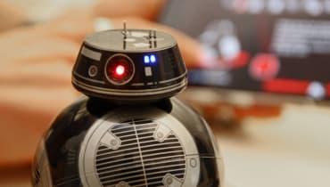 """BB-8 aus """"Star Wars"""" hat jetzt einen bösen Zwillingsbruder"""