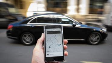 Verkehrsminister Scheuer will Uber erlauben