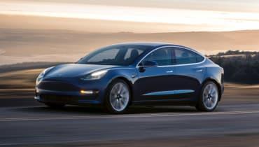 In drei Jahren könnte ein Billig-Tesla auf den Markt kommen