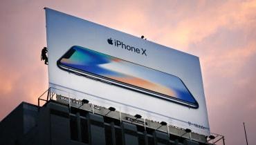 Rekordgewinn für Apple im Weihnachtsgeschäft