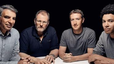 Facebook träumt vom globalen Internet und stößt auf immer mehr Probleme