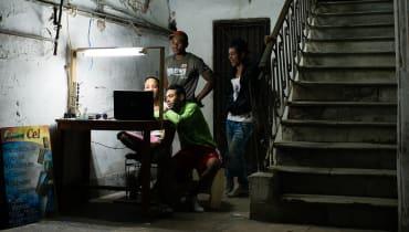 Internet offline: Wie digitale Startups auf Kuba arbeiten