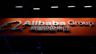 Die chinesischen Tech-Konzerne wollen ihre eigenen autonomen Autos bauen