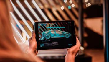 Die Zukunft des Sportwagens: Ein Ausblick auf die nächsten 70 Jahre