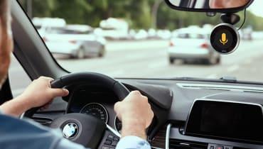 Ein digitaler Beifahrer soll Autofahren sicherer und unterhaltsamer machen