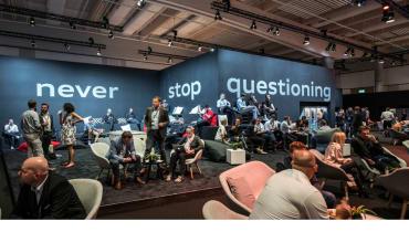 Mobilität bedeutet individuelle Freiheit – der Innovationssummit MQ! The Mobility Quotient von Audi