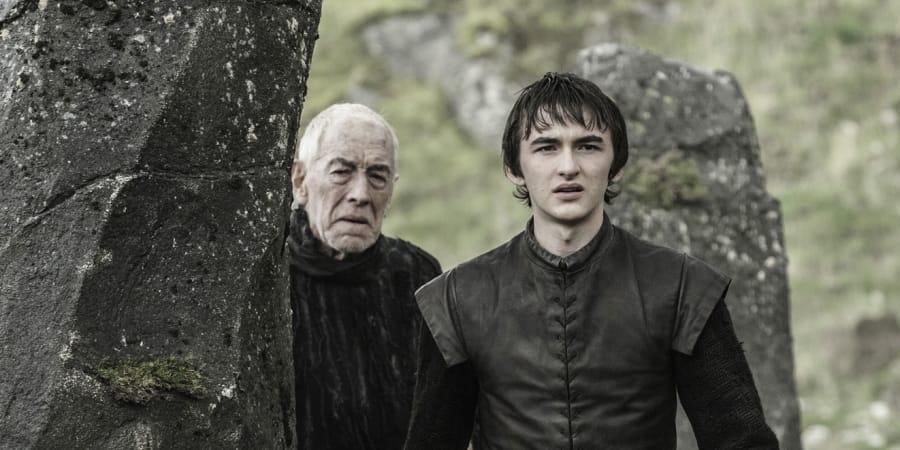 Nach Der Neuen Game Of Thrones Folge Ist Klar Wer Die Wichtigste