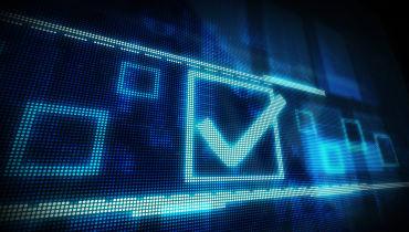 Ein US-Bundesstaat will Wahlen per Blockchain testen