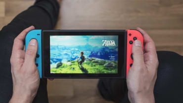 Nintendo plante offenbar Virtual Reality-Features für die Switch
