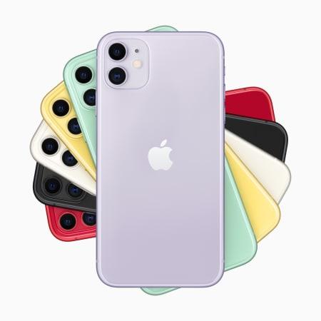 Apple-News : iPhone, Tablet, Apple Watch: Das erwartet uns in diesem Jahr von Apple