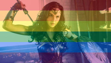 Queer the hell up, Popkultur!